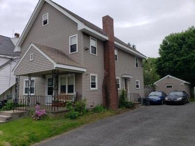 Peabody Single Family Home For Sale: 14 King St