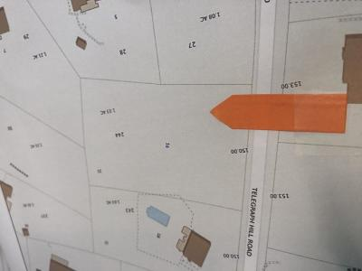 Sandwich Residential Lots & Land For Sale: 16 Telegraph Hill Rd