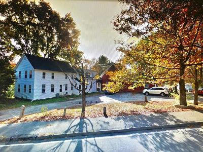 Holliston Multi Family Home Under Agreement: 65 Woodland St
