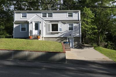 MA-Norfolk County Single Family Home Price Changed: 12 Mitchell
