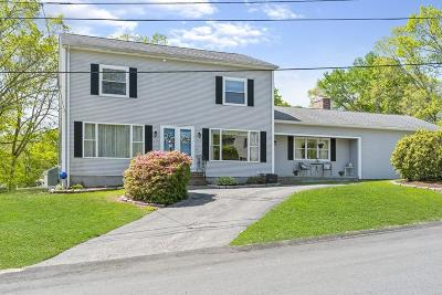 Smithfield Single Family Home For Sale: 2 Chestnut Hill Ct
