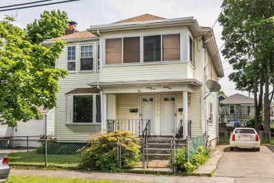 Quincy Multi Family Home Price Changed: 35 Sharon Rd