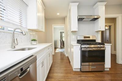 Somerville Condo/Townhouse For Sale: 31 High Street #31