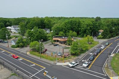 MA-Bristol County Commercial For Sale: 403 Winthrop St