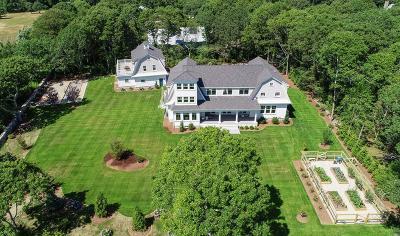 MA-Bristol County Single Family Home For Sale: 16 Mattarest Ln