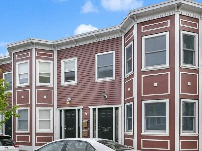 Boston Single Family Home For Sale: 451 East Eighth
