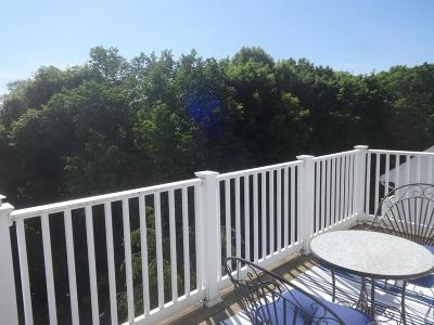 North Andover Condo/Townhouse For Sale: 1401 Great Pond Rd #14