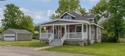 North Andover Single Family Home For Sale: 43 Linden Ave