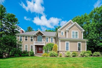 Sudbury Single Family Home For Sale: 66 Mary Catherine Lane