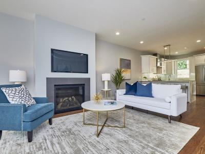 Boston Single Family Home For Sale: 577 Baker Street