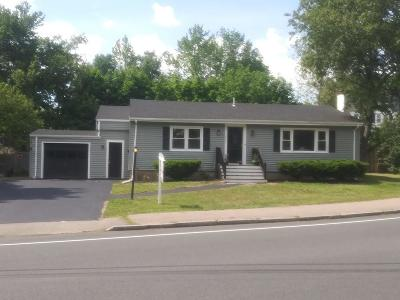 Brockton Single Family Home Price Changed: 573 Ash Street
