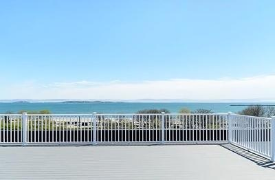 Revere Condo/Townhouse For Sale: 172 Kimball Ave #3B