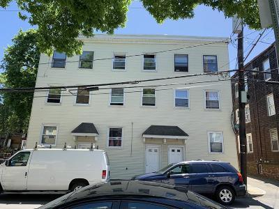 Condo/Townhouse For Sale: 227 Everett Stret #5