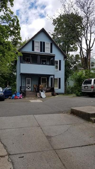 Malden Multi Family Home For Sale: 26-R James St