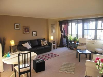 Rental For Rent: 2 Hawthorne Pl #6C