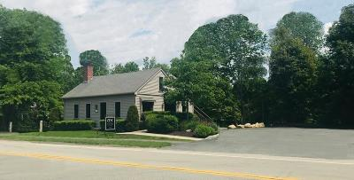 MA-Worcester County Commercial For Sale: 133 East Main Street