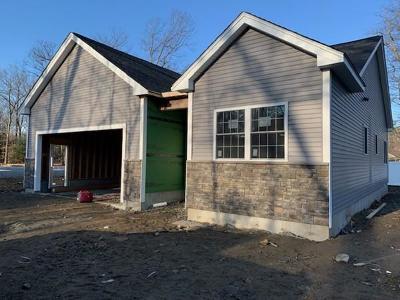 Shrewsbury Single Family Home For Sale: 5 Abby Lane