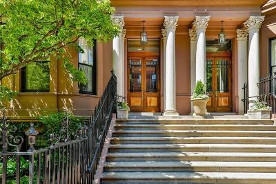 Condo/Townhouse For Sale: 23 Marlborough #3