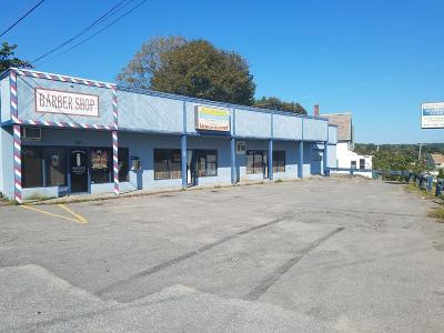 MA-Worcester County Commercial For Sale: 200 Lunenburg St #200
