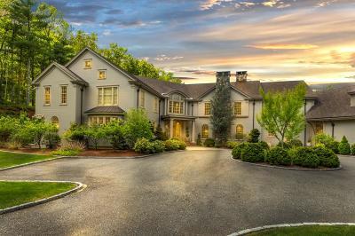 Sudbury Single Family Home For Sale: 145 Dutton Road