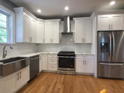 Holliston Condo/Townhouse New: 1280 Highland St