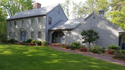 Rochester Single Family Home For Sale: 31 Hiller Rd