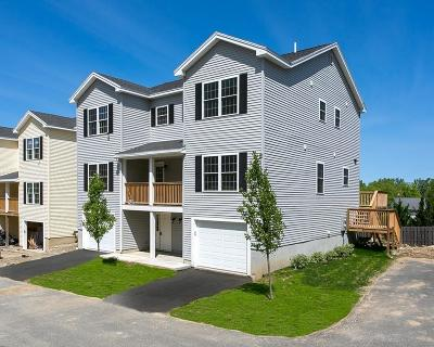 Southborough Condo/Townhouse Contingent: 5 Fayville Lane #5