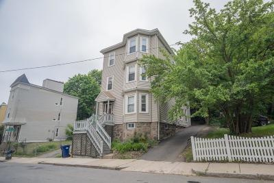 Condo/Townhouse For Sale: 127 Marcella St #2