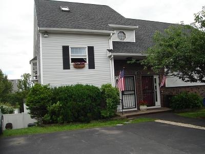 Revere Single Family Home For Sale: 480 Malden Street #A