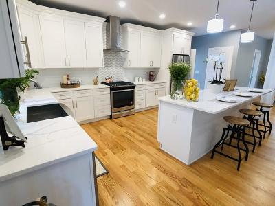 Holliston Condo/Townhouse New: 1282 Highland St