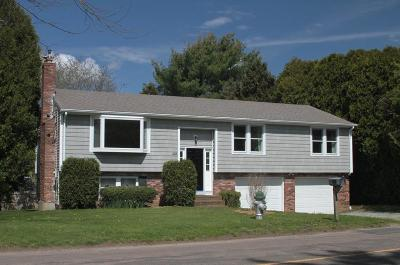 RI-Newport County Single Family Home For Sale: 228 Indian Ave