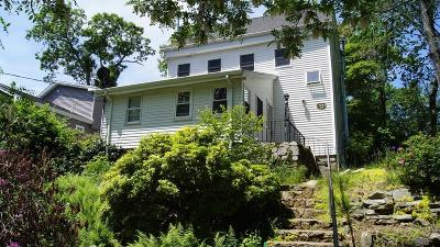 Weymouth Single Family Home For Sale: 226 Westminster Rd