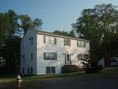 Rockport Rental For Rent: 44 Granite Street #A