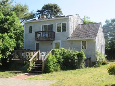 Barnstable Single Family Home For Sale: 279 Ocean St