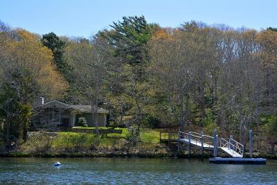 East Falmouth Single Family Home For Sale: 23 Childs River Rd