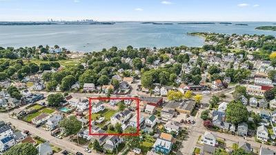 Quincy Single Family Home For Sale: 17 Wall Street