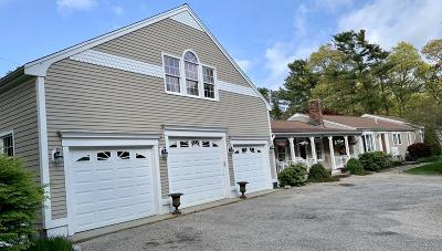 Barnstable Single Family Home For Sale: 160 Highland Ave