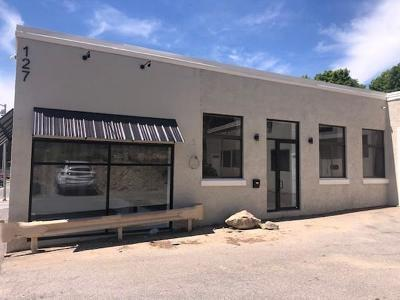 MA-Worcester County Commercial For Sale: 127 Cambridge St