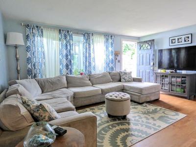 Lynn Single Family Home Under Agreement: 14 Rockaway Ct