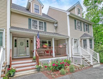 MA-Essex County Single Family Home Back On Market: 51 M Street #51