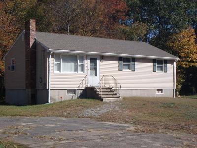 Wilmington Single Family Home For Sale: 3 Jacobs St