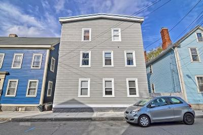 Salem MA Multi Family Home For Sale: 9 Carlton St