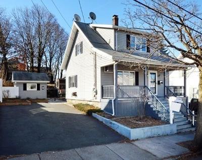 Everett Single Family Home For Sale: 48 Westover St