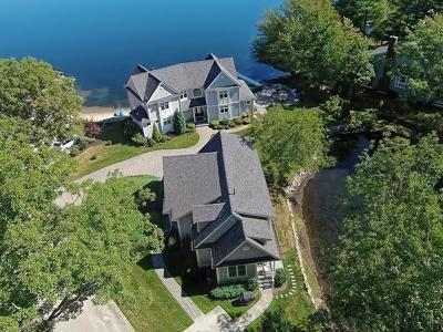 Wrentham Single Family Home For Sale: 50 Rowell Rd