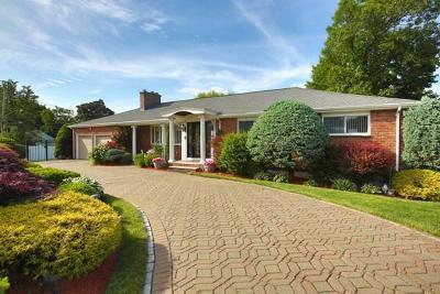 Newton Single Family Home For Sale: 6 Melina Road