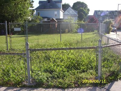 Boston Residential Lots & Land For Sale: 14 Dumas Street