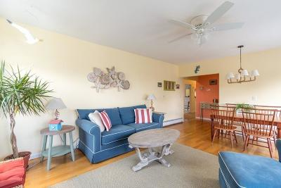 Scituate Condo/Townhouse Price Changed: 32 Barker Rd. #3