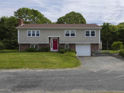 RI-Washington County Single Family Home For Sale: 10 Leeward Lane
