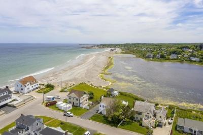 Scituate Single Family Home For Sale: 5 Seagate Circle
