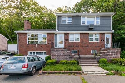 Malden Multi Family Home New: 9-11 Lora